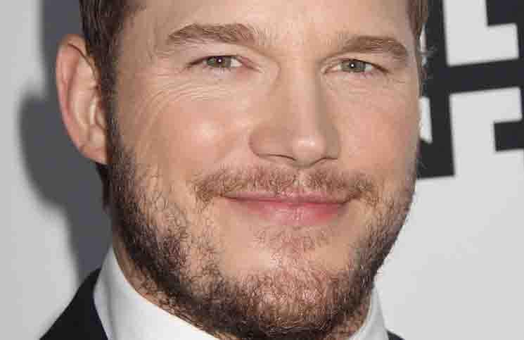 Chris Pratt - 65th Annual ACE Eddie Awards