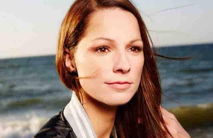 Christina Stürmer: Schnuller statt Rock'n'Roll - Promi Klatsch und Tratsch
