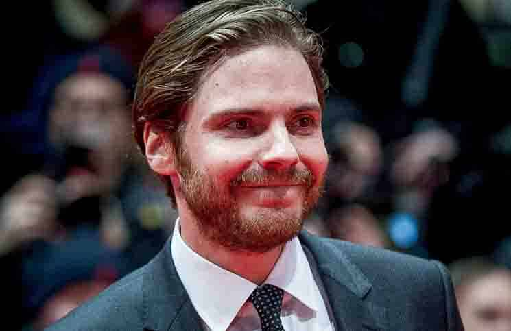 Daniel Brühl - 65th Annual Berlinale International Film Festival