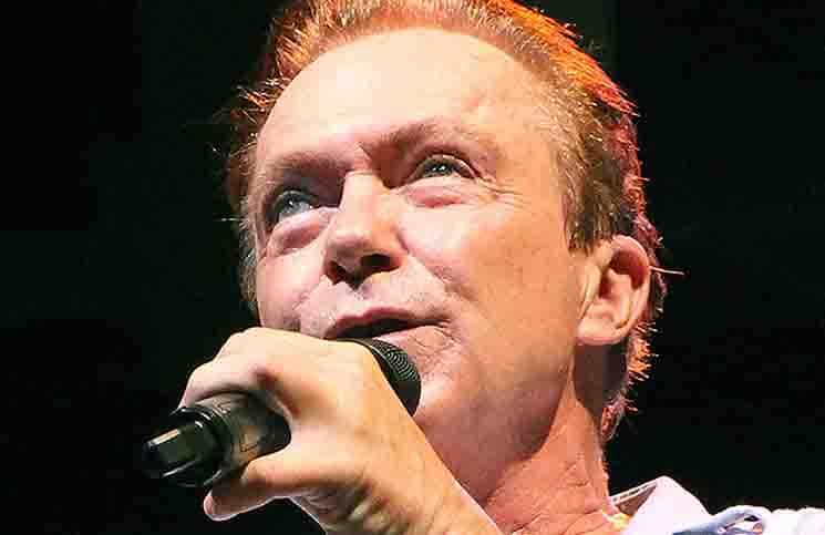 Trauer um David Cassidy - Promi Klatsch und Tratsch
