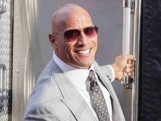 "Dwayne Johnson - ""San Andreas"" Los Angeles Premiere"