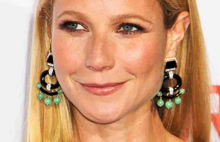 "Gwyneth Paltrow - ""Mortdecai"" Los Angeles Premiere"