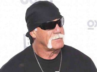 Hulk Hogan - 2015 NBCUniversal Cable Entertainment Upfront