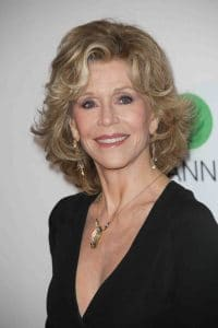 jane fonda ltere frauen sind spannend. Black Bedroom Furniture Sets. Home Design Ideas