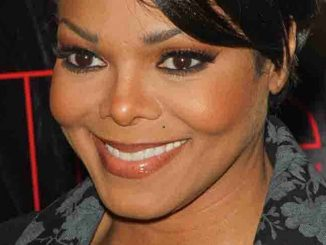 "Janet Jackson ""True You: A Journey to Finding and Loving Yourself"" Book Signing"