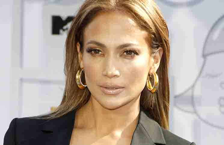 Jennifer Lopez - 2015 MTV Movie Awards