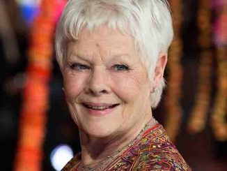 "Judi Dench - The Royal Film Performance: ""The Second Best Exotic Marigold Hotel"" World Premiere"