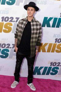 Justin Bieber - KIIS FM's Wango Tango 2015 at StubHub Center in Carson