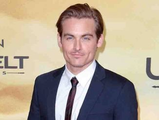 "Kevin Zegers - ""The Mortal Instruments: City of Bones"" Germany Premiere"