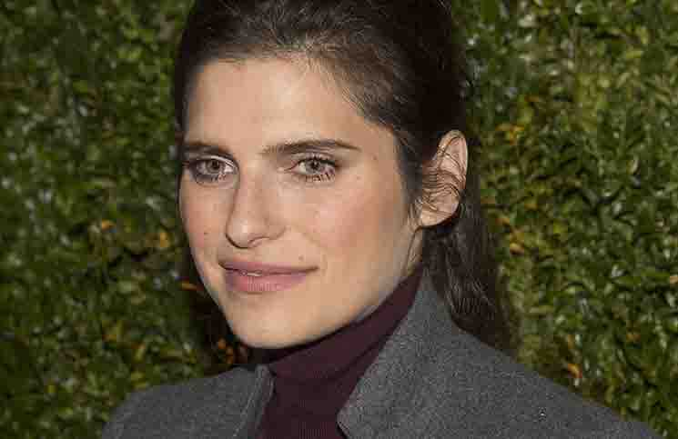 Lake Bell - 2015 Tribeca Film Festival