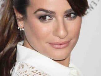 Lea Michele - 32nd Annual PaleyFest LA