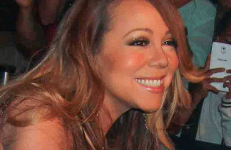 "Mariah Carey's ""Mariah #1 to Infinity"" Residency Welcome Event"