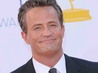 Matthew Perry - 64th Annual Primetime Emmy Award