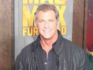 "Mel Gibson - ""Mad Max: Fury Road"" Los Angeles Premiere"