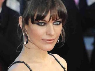 Milla Jovovich - 66th Annual Cannes Film Festival