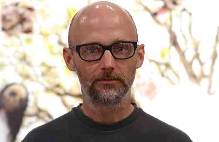 "Moby ""Innocents"" Photo Exhibition Preview Party"