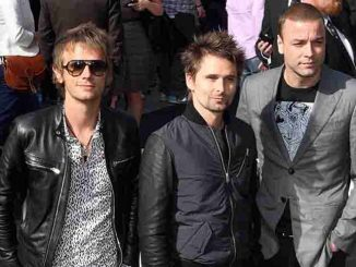 "Muse - ""World War Z"" World Premiere - Arrivals"
