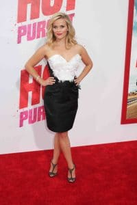 "Reese Witherspoon - ""Hot Pursuit"" Los Angeles Premiere"