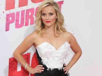 """Reese Witherspoon - """"Hot Pursuit"""" Los Angeles Premiere"""