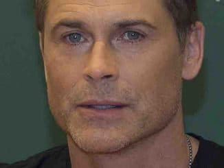 "Rob Lowe's ""Love Life"" Book Signing"