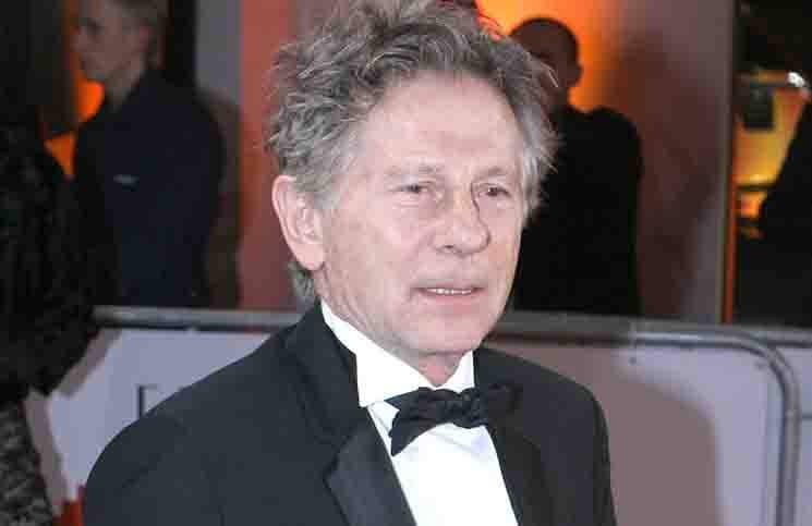 Roman Polanski - 2006 European Film Awards