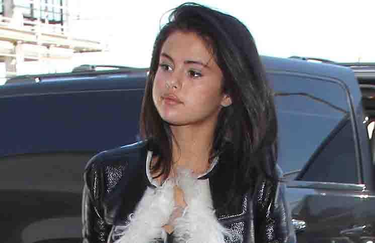 Top Ten der US-Album-Charts: Selena Gomez von Null auf Eins - Musik News
