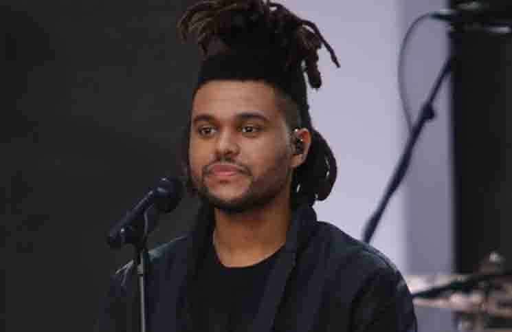 Top Ten der US-Single-Charts: The Weeknd bleibt auf der Eins - Musik News