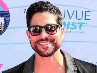 Adam Rodriguez - 2012 Teen Choice Awards