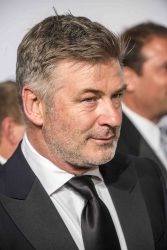 "Alec Baldwin - Elton John AIDS Foundation's 12th Annual ""An Enduring Vision Benefit"""