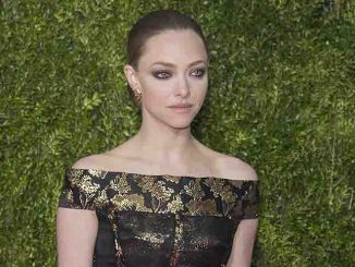 Amanda Seyfried - 69th Annual Tony Awards - Arrivals