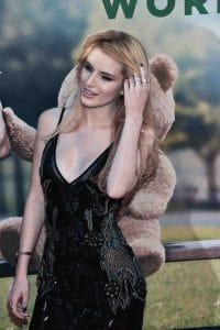 "Bella Thorne - ""Ted 2"" New York Premiere"