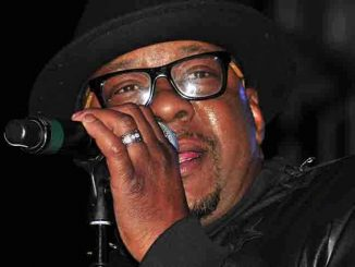 Bobby Brown - Soul Food Festival Los Angeles