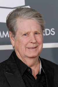 Brian Wilson - 55th Annual GRAMMY Awards
