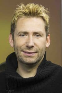 Chad Kroeger - Nickelback Visits The Morning Show in Toronto