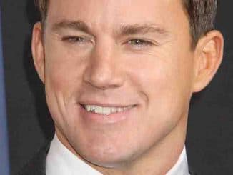 "Channing Tatum - ""Jupiter Ascending"" Los Angeles Premiere"