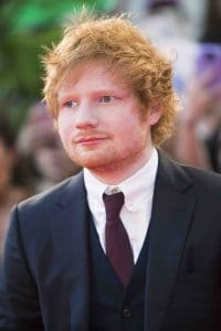Ed Sheeran - 2015 MuchMusic Video Awards