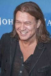 Eddie Van Halen - Esquire 80th Anniversary And Esquire Network Launch Celebration