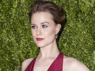 Evan Rachel Wood - CFDA and Vogue 2013 Fashion Fund Finalists Celebration