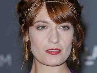Florence Welch - LACMA 2012 Art + Film Gala