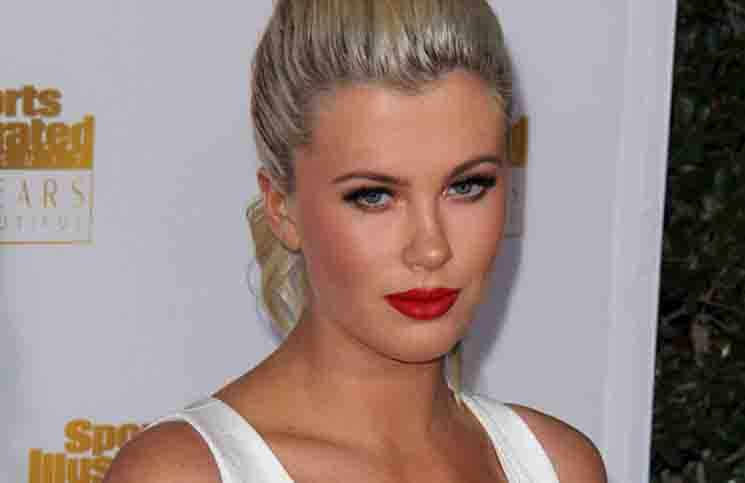 Ireland Baldwin - NBC and Time Inc. Celebrate 50th Anniversary of Sports Illustrated
