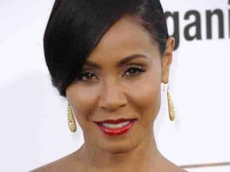 "Jada Pinkett Smith - ""Magic Mike XXL"" World Premiere"
