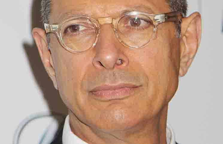 Jeff Goldblum - 24th Annual Environmental Media Awards
