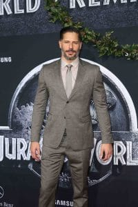 "Joe Manganiello - ""Jurassic World"" Los Angeles Premiere"