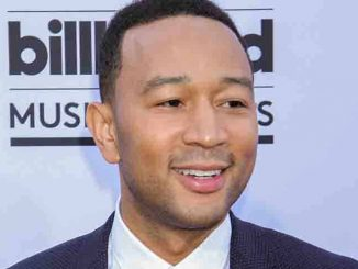 John Legend - 2015 Billboard Music Awards