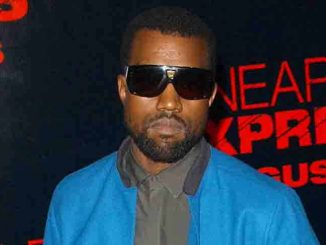"Kanye West - ""Pineapple Express"" Los Angeles Premiere"