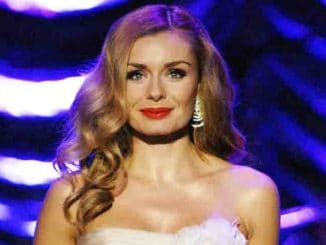 Katherine Jenkins in Concert at The Royal Liverpool Philharmonic Hall - March 2, 2015