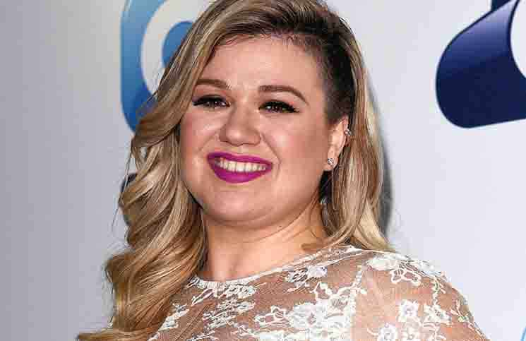 Kelly Clarkson: Absage an Dr. Luke - Musik News