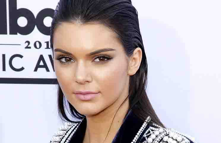 Kendall Jenner - 2015 Billboard Music Awards