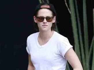 Kristen Stewart in Los Angeles am 07. Mai 2015