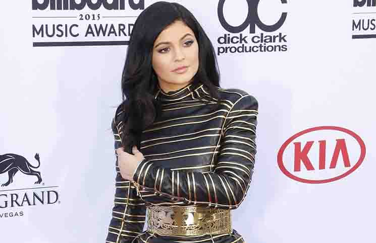 Kylie Jenner - 2015 Billboard Music Awards